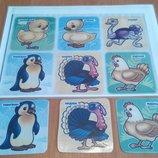 Игра Птицы для детей от 2-х лет Распродажа