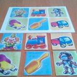 Игра Игрушки для детей от 2-х лет Распродажа