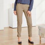 Стильные брюки в стиле Chino L, XL Тсм Tchibo Германия