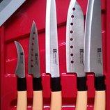 Набор ножей Ying Guns Ks-25