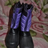 детские Ботинки сапоги 30 33