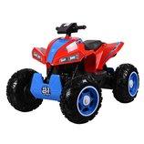 Детский квадроцикл 3 Цвета 3607EL