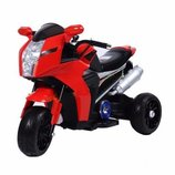 Детский Мотоцикл T-7213 RED