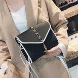 Женская сумка Golden sand 2 цвета AL4509