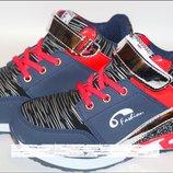 Детские кроссовки для мальчика девочки CBT.T. 32-37 р.