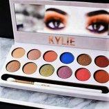 Тени Kylie The Royal Peach Palette