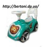 Машина-Толокар Лапка Орион 758