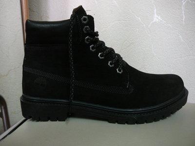 4e96d414030601 Нове зимове взуття TIMBERLAND київ чорне 36,37,38,39,40,41,41,43,44 ...