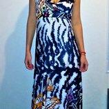 Сарафан летний платье