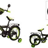 Велосипед 2-х колес 20'' 182041