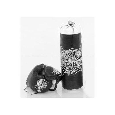 Боксерский набор Spider man маленький 2050