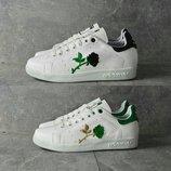 Кроссовки Adidas Stan Smith, р. 36-39, код mvvk-1018А