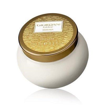 Парфумований крем для тіла Giordani Gold Essenza