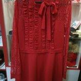 Платье Valentino новое в наличии