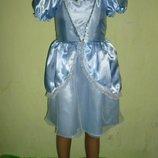 карнавальное платье на 3-6 лет