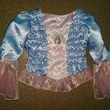 Карнавальный костюм Барби.