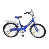 Велосипед детский двухколёсный 20 P 2043