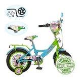 Велосипед детский Лунтик 12 LT 0050-01