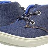 Детские кроссовки ботинки Carters EUR 27 30 US 10 12 стелька 17 18 см