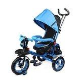 Велосипед детский трёхколесный M 3124-2A
