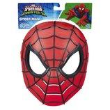 Spider-Man Mask Маска Спайдер Мен Человек паук