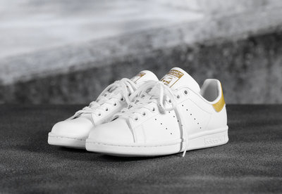 stan smith adidas 36 white gold