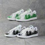 Кроссовки Adidas Stan Smith Tropik, р. 36-39, код mvvk-997А