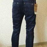 джинсы 27-34 размеры коттон