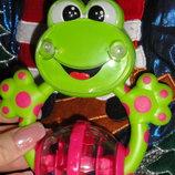 Погремушка игрушка Chicco