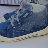 Демисезонные ботинки Superfit р. 24 по стельке 15,5 см