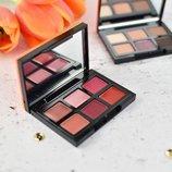 Оригинал Smashbox lips 3 palette set eyes countur