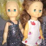 Цена за 2.Винтажная коллекционная кукла куколка Ася Донецк ссср винтаж