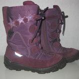 Сапоги ботинки Elеfanten Tex 27 р.