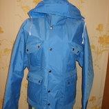 куртка непромокаемая 48р