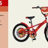 Велосипед 2-х колес 18'' 171805