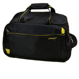 Дорожная сумка на колесах 22838-22in black
