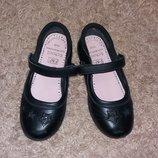Туфельки для девочки 28размер