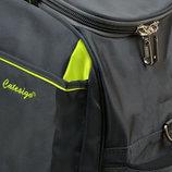 Дорожная сумка на колесах 22838-22in grey