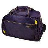Дорожная сумка на колесах 22838-22in violet