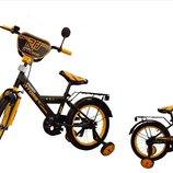 Велосипед 2-х колес 16'' 181644