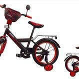 Велосипед 2-х колес 16'' 181643