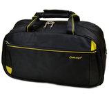 Дорожная сумка-саквояж 22806 22 Medium Big black