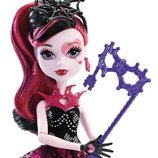 Monster High Dance The Fright Away Transforming Draculaura Doll