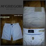 Mc.Gregor, оригинал. W 27 пр-во Индонезия, состояние новых.