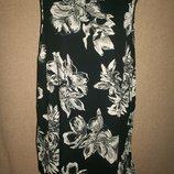 Блуза туника Папайа р-р14