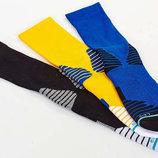Носки спортивные для баскетбола 7253, 3 цвета размер 40-45