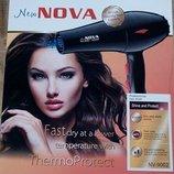Фен для волос Nova NV-9002 3000W