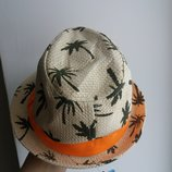 Шляпа на мальчика 2-5 f&f