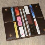 Тревел Travel case - клатч, кошелек, портмоне
