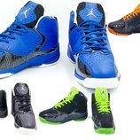 Мужские баскетбольные кроссовки Jordan 935 обувь для баскетбола , 4 цвета 41-45 размер, PU